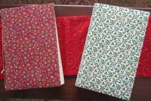 Christmas Journals