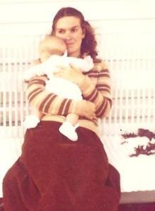 me and Selah 1982