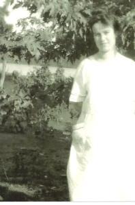My Grandmother Olive